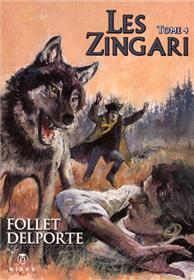 Zingari (Les) T04