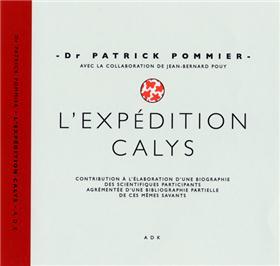 Expédition Calys