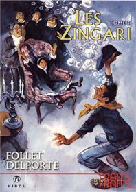 Zingari (Les) T03