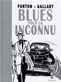 Blues pour un inconnu