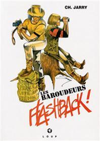 Les baroudeurs Fashback ! LUXE