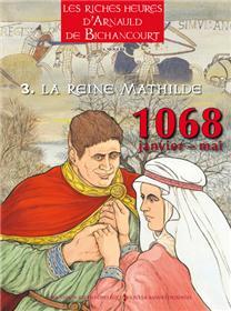 Arnaud de Bichancourt T03